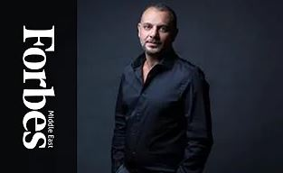 Forbes Middle East interviews Tamer Mohsen at CIFF