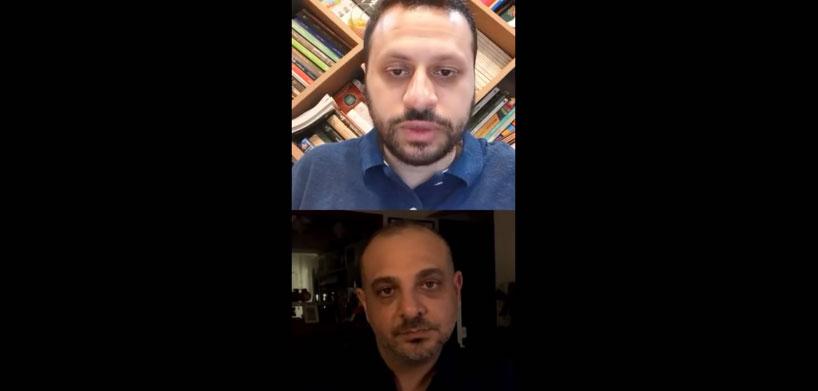دور المخرج في الدراما التلفزيونية الحديثة.. حلقة نقاشية مع المخرج تامر محسن